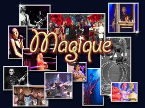 Spectacles itinérants- Magique. Quovadis Show vous présent son spectacle de très grande qualité. Vous trouverez des numéros dynamiques, drôles et interactifs.