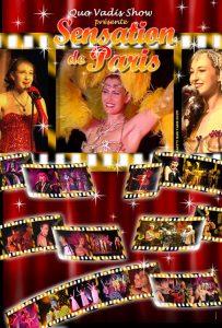 quovadis sensation-show-spectacle-cabaret-itinerant-attractions visuelles-Revue-parisienne