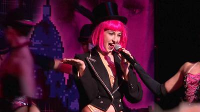 chanteuse-giorgia-burlesque