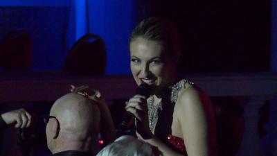 chanteuse-giorgia-fever