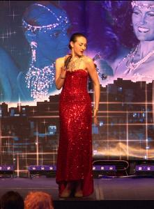 chanteuse-giorgia-novotel paris