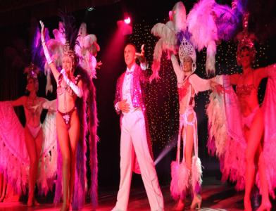 spectacle-finale-music-hall Josephine Baker
